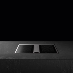 Integrated cooking systems | Modula M1 | Hobs | Falmec
