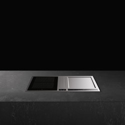 Integrated cooking systems | Modula M2 | Hobs | Falmec