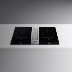 Integrated cooking systems | Piano Single Element | Hobs | Falmec