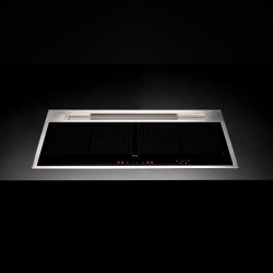 Integrated cooking systems | Sintesi | Hobs | Falmec