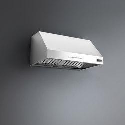 Professional | Zeus Pro 120cm | Kitchen hoods | Falmec