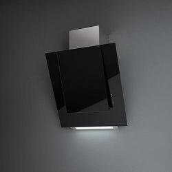 Silence - NRS® | Aria NRS® Black | Kitchen hoods | Falmec