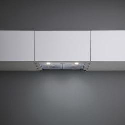 Silence - NRS™ | Gruppo Incasso NRS™ 70cm | Kitchen hoods | Falmec
