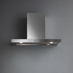 Silence - NRS® | Plane NRS® Wall 90cm | Kitchen hoods | Falmec
