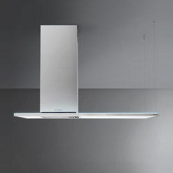 Silence - NRS® | Zenith NRS® Island 90cm | Kitchen hoods | Falmec