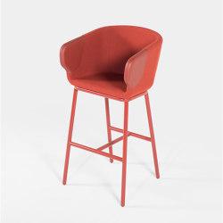 Bug bar stool | Bar stools | Mitab