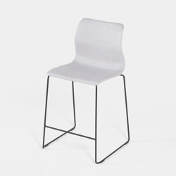 Ral bar stool | Barhocker | Mitab