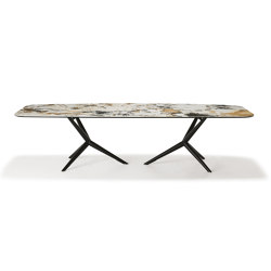 Atlantis Keramik | Dining tables | Cattelan Italia