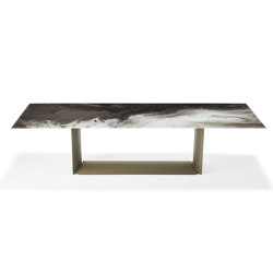 Dragon CrystalArt | Tables de repas | Cattelan Italia