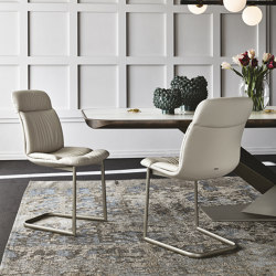 Kelly Cantilever | Chairs | Cattelan Italia
