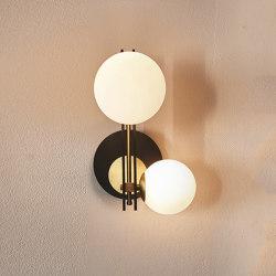 Planeta A | Lámparas de pared | Cattelan Italia