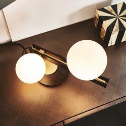 Planeta T | Lámparas de sobremesa | Cattelan Italia