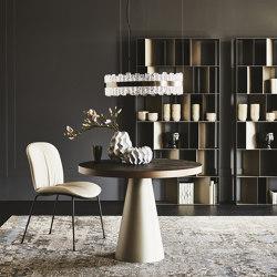 Saturno Keramik Bistrot | Dining tables | Cattelan Italia