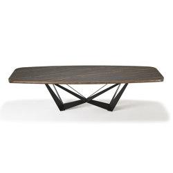 Skorpio Keramik Premium | Dining tables | Cattelan Italia