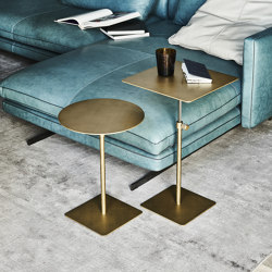 Step | Side tables | Cattelan Italia