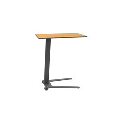 Reefs tables mobile side-table | Tables d'appoint | Dauphin
