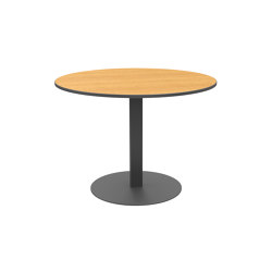 Reefs tables round table | Dining tables | Dauphin