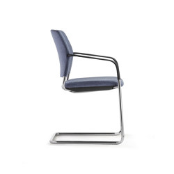 Cay Cantilever model | Chairs | Dauphin