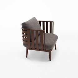 THEA 001 sofa | armchair | Armchairs | Roda