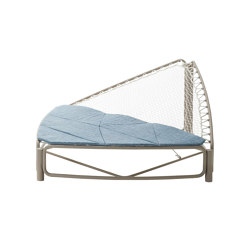 Atollo 4365 + 60MB Day bed | Tumbonas | ROBERTI outdoor pleasure