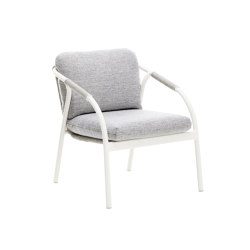 Capri 4311 armchair | Sillones | ROBERTI outdoor pleasure