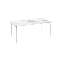 Lipari 9775 table | Dining tables | ROBERTI outdoor pleasure