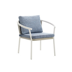 Lipari 4341 armchair | Sillones | ROBERTI outdoor pleasure