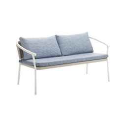 Lipari 4342 sofa | Sitzbänke | ROBERTI outdoor pleasure