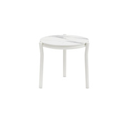 Lipari 4348H low table | Tables d'appoint | ROBERTI outdoor pleasure