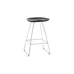 Kaz KAZP65M | Bar stools | Karl Andersson & Söner