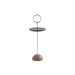 Lollipop LO32955RK | Side tables | Karl Andersson & Söner