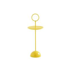 Lollipop LO32955RL,LOF20 | Tables d'appoint | Karl Andersson