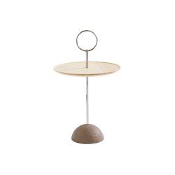 Lollipop LO35050RK | Side tables | Karl Andersson & Söner