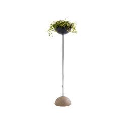Lollipop LOS100K | Plant pots | Karl Andersson & Söner