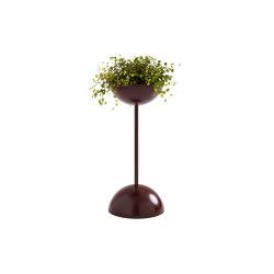 Lollipop LOS60L, LOF25 | Plant pots | Karl Andersson & Söner