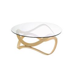 Newton NW2592 ash | Coffee tables | Karl Andersson & Söner