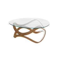 Newton NW2592 oak | Coffee tables | Karl Andersson & Söner