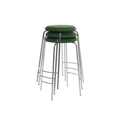 Pastillo 576 stackable | Bar stools | Karl Andersson & Söner