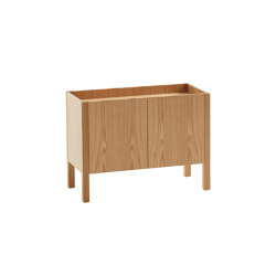 Upper UP151 | Sideboards | Karl Andersson
