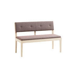 Facile FA12046 | Benches | Karl Andersson