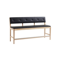 Facile FA18065 | Benches | Karl Andersson & Söner