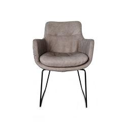Shelly | Stühle | IKONO