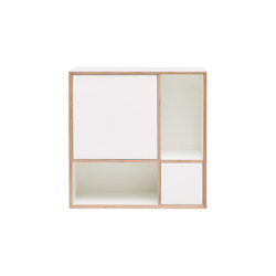 Vertiko cabinet furniture module CPL | Estantería | Müller small living