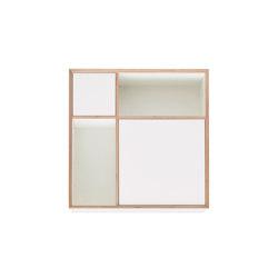 Vertiko cabinet furniture module CPL | Cabinets | Müller small living