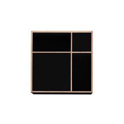 Vertiko cabinet furniture module CPL   Cabinets   Müller small living