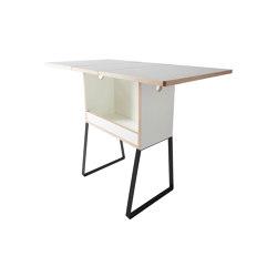 Wingcube Sidetable | Dining tables | Müller Möbelwerkstätten