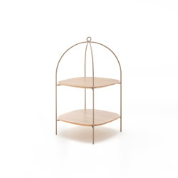 Rolf Benz 923 | Side tables | Rolf Benz