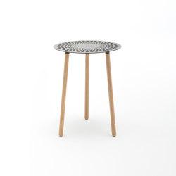 Rolf Benz 927 | Side tables | Rolf Benz