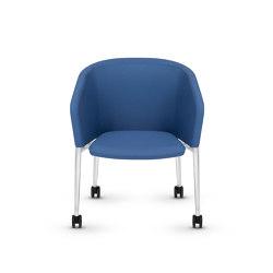 Buncha 13020 | Chairs | Keilhauer