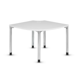 Buncha 73427 | Tables collectivités | Keilhauer